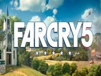 <b>Far Cry 5</b> cheats and codes (<b>PC / PS4 / XBOX ONE</b>)