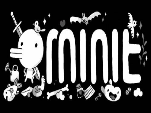 Minit: Plot of the Game