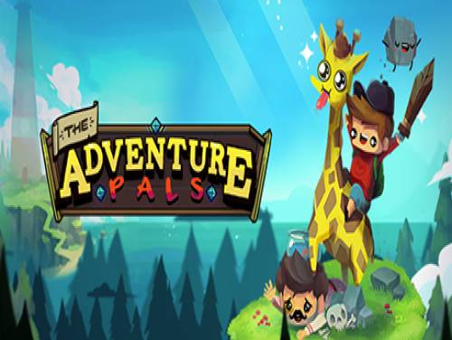 The Adventure Pals: Plot of the Game