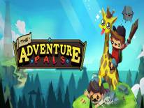 Truques de <b>The Adventure Pals</b> para <b>PC / PS4 / XBOX ONE / SWITCH</b> • Apocanow.pt