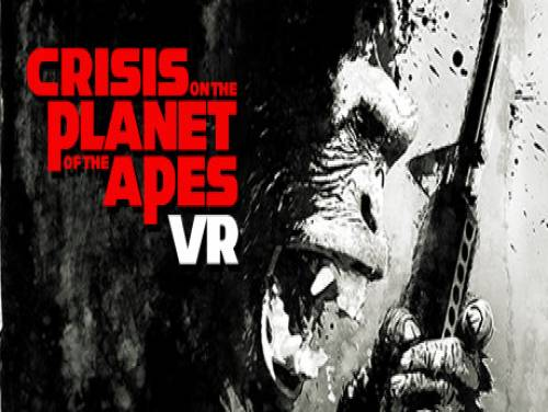 Crisis on the Planet of the Apes: Trama del Gioco