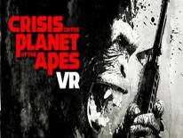 Truques de <b>Crisis on the Planet of the Apes</b> para <b>PC / PS4</b> • Apocanow.pt