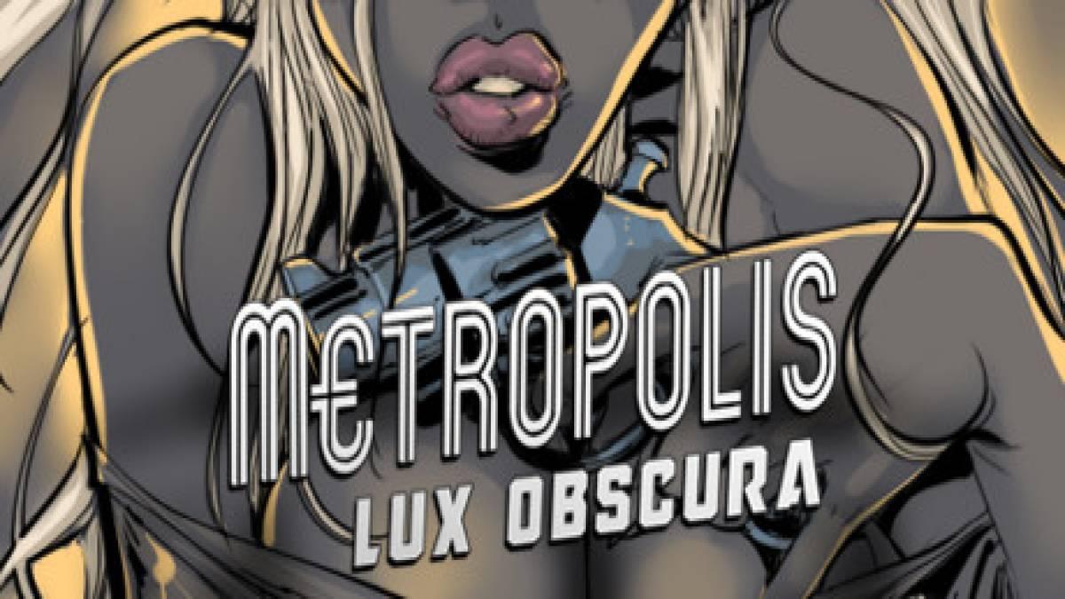 Metropolis: Lux Obscura: Trucchi del Gioco