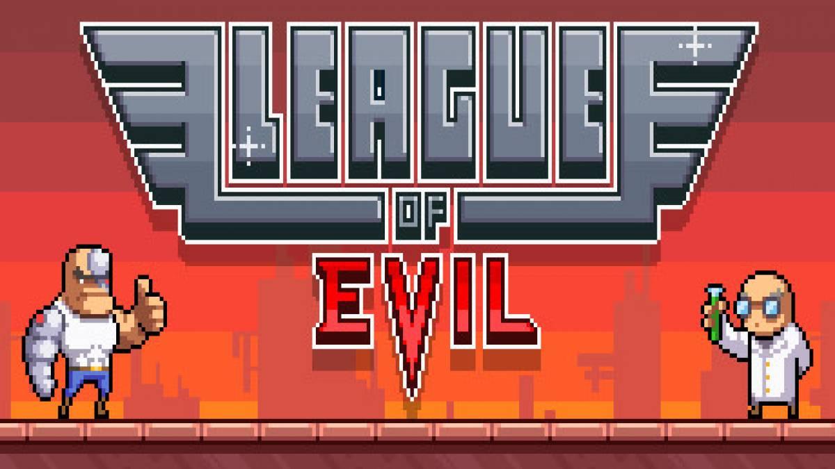 League of Evil: Truques do jogo