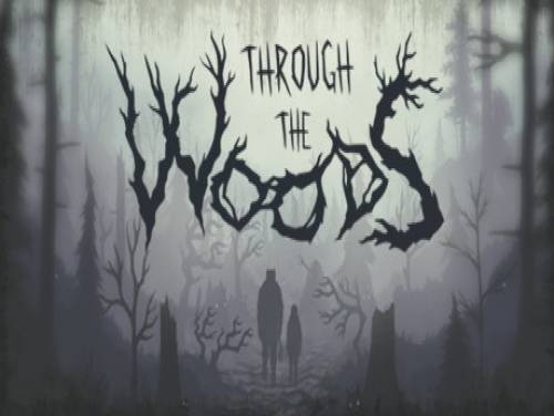 Through the Woods: Plot of the Game