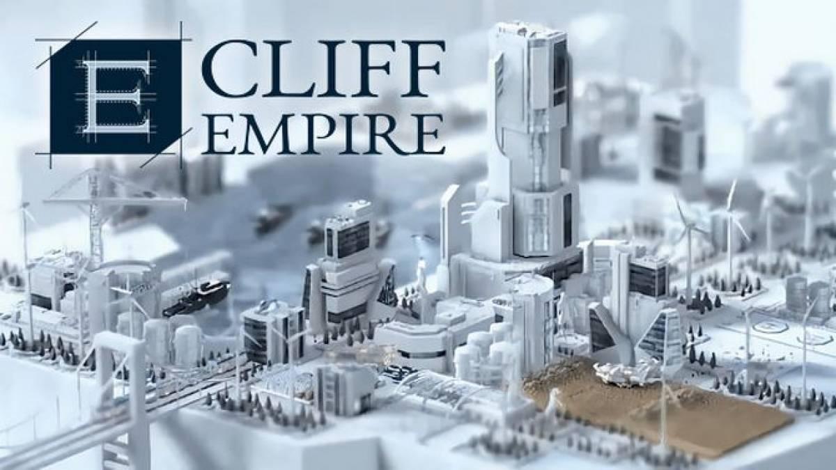 Cliff Empire: Truques do jogo