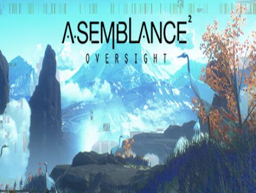 Asemblance: Oversight: Plot of the Game