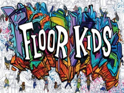 Floor Kids: Trama del Gioco