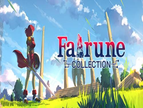 Fairune Collection: Trama del Gioco