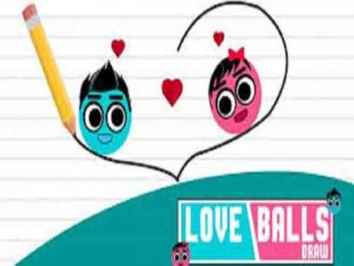 Love Balls: Trama del Gioco