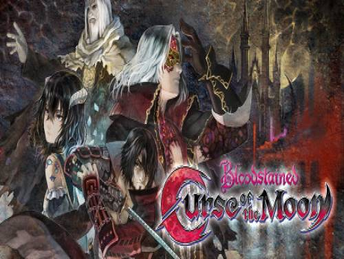 Soluce, Guide et Solution de Bloodstained: Curse Of The Moon pour PC / PS4 / XBOX-ONE / SWITCH / 3DS: