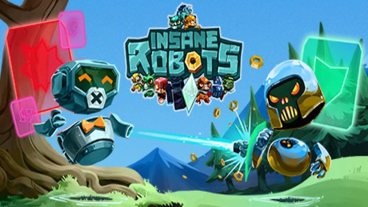 Insane Robots: Truques do jogo