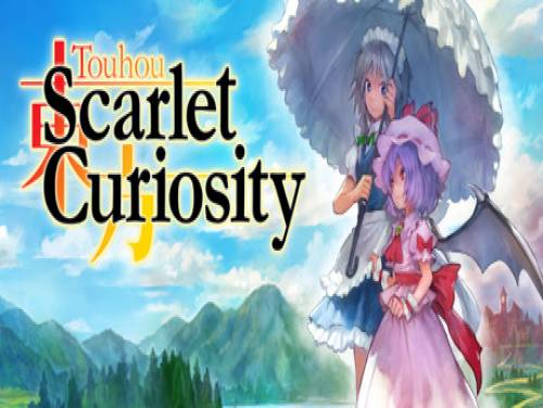 Touhou: Scarlet Curiosity: Walkthrough, Guide and Secrets for PC / PS4:
