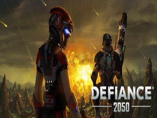 Defiance 2050: Walkthrough, Guide and Secrets for PC / PS4 / XBOX-ONE: