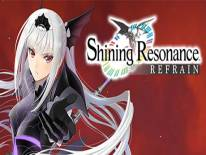 Truques de <b>Shining Resonance Refrain</b> para <b>PC / PS4 / XBOX ONE</b> • Apocanow.pt