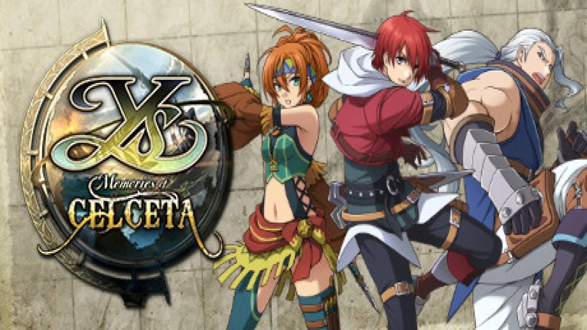 Ys: Memories of Celceta: Truques do jogo
