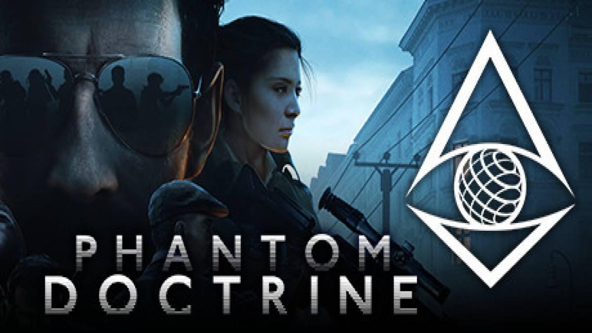 Phantom Doctrine: Trucchi del Gioco