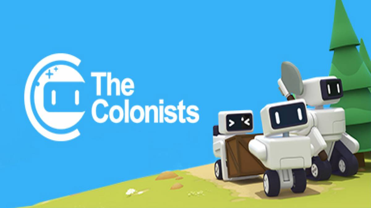 The colonists: Trucchi del Gioco