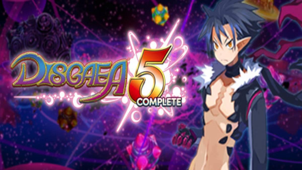 Disgaea 5 Complete: Trucchi del Gioco