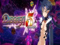 Trucchi di <b>Disgaea 5 Complete</b> per <b>PC / PS4 / SWITCH</b> • Apocanow.it