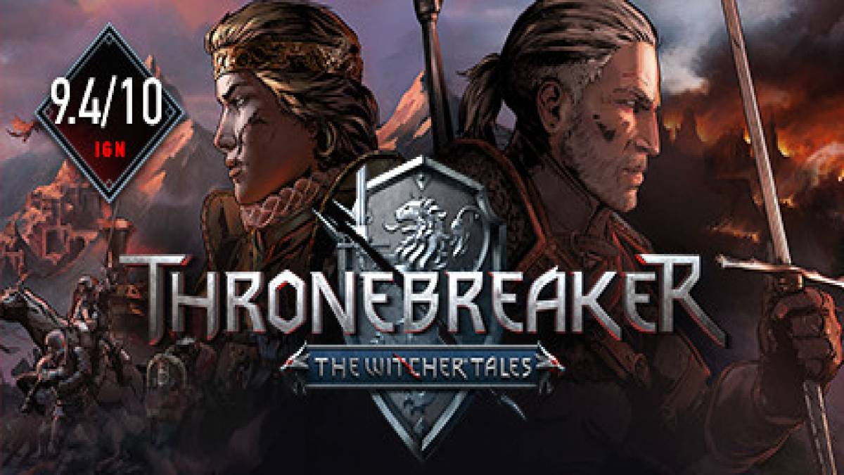Thronebreaker: The Witcher Tales: Truques do jogo