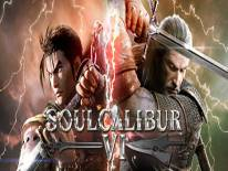 Truques de <b>Soulcalibur VI</b> para <b>PC / PS4 / XBOX ONE</b> • Apocanow.pt