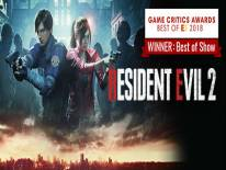 <b>Resident Evil 2: Remake</b> cheats and codes (<b>PC / PS4 / XBOX ONE</b>)