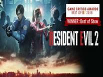 Trucchi di <b>Resident Evil 2: Remake</b> per <b>PC / PS4 / XBOX ONE</b> • Apocanow.it