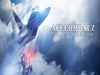 Truques de <b>Ace Combat 7: Skies Unknown</b> para <b>PC / PS4 / XBOX ONE</b> • Apocanow.pt