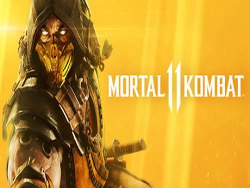 Читы Mortal Kombat 11 для PC / PS4 / XBOX-ONE