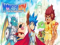 Trucchi di <b>Monster Boy and the Cursed Kingdom</b> per <b>PS4 / XBOX ONE / SWITCH</b> • Apocanow.it