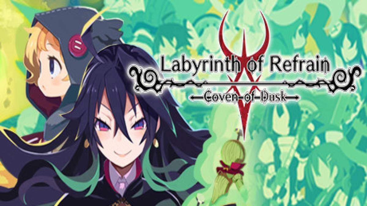 Labyrinth of Refrain: Coven of Dusk: Trucchi del Gioco