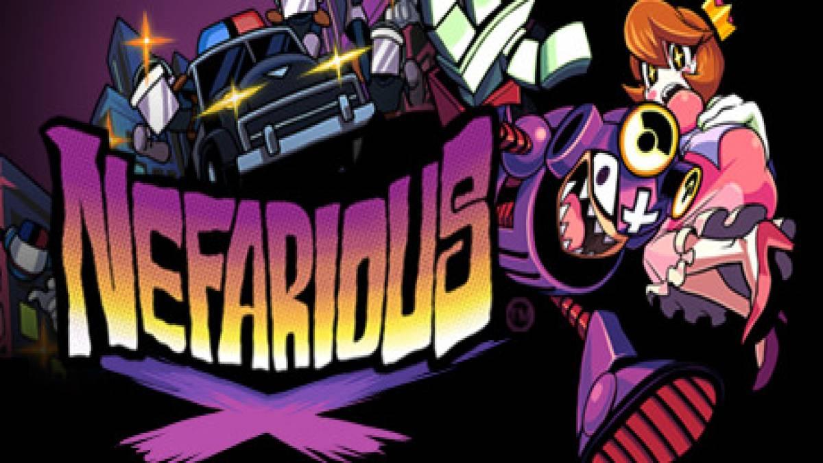 Nefarious: Truques do jogo