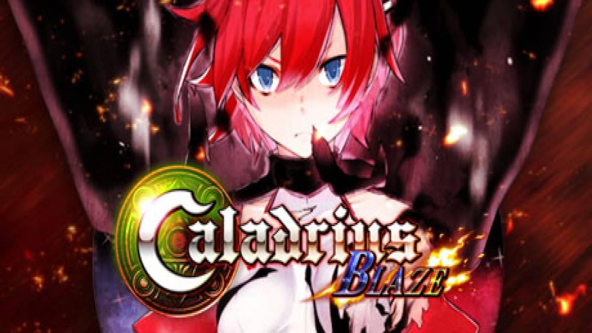 Caladrius Blaze: