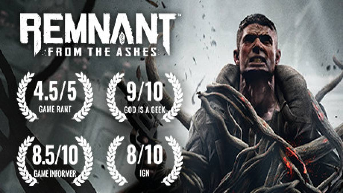 Remnant: From the Ashes: Astuces du jeu