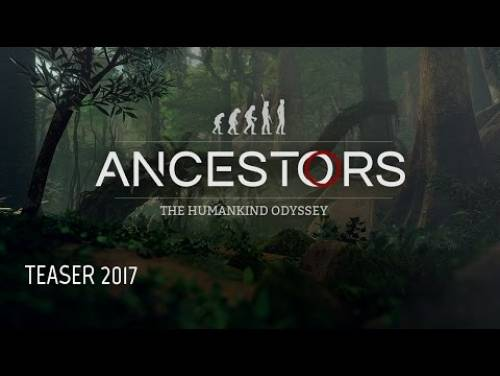 Guía y Secretos de Ancestors: The Humankind Odyssey para PC / PS4 / XBOX-ONE: Guía Completa