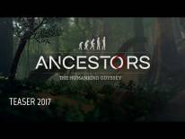 Truques de <b>Ancestors: The Humankind Odyssey</b> para <b>PC / PS4 / XBOX ONE</b> • Apocanow.pt