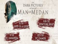 Astuces de <b>The Dark Pictures: Man of Medan</b> pour <b>PC / PS4 / XBOX ONE</b> • Apocanow.fr