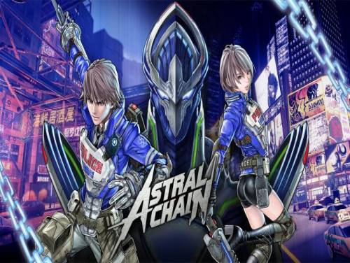 Guía y Secretos de Astral Chain para SWITCH: Guía Completa