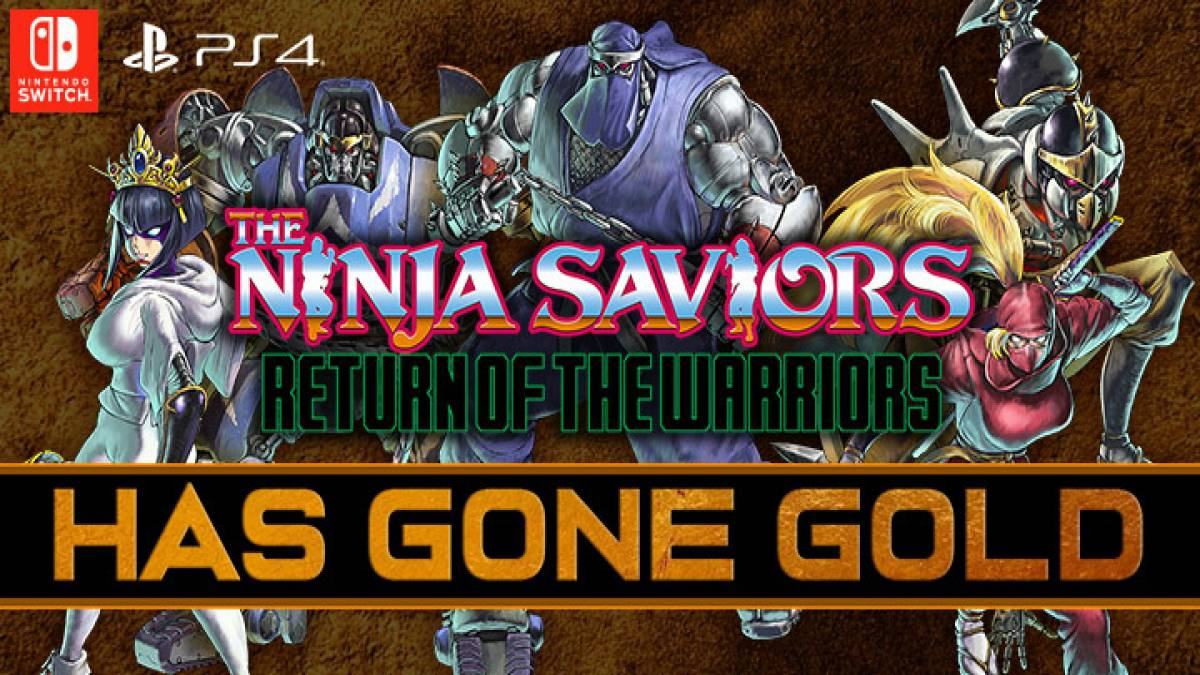 The Ninja Saviors: Return of the Warriors: Trucchi del Gioco