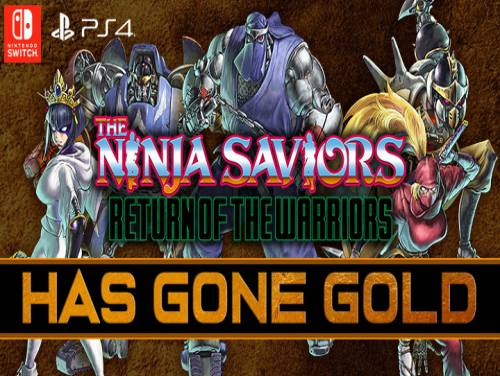 Guía y Secretos de The Ninja Saviors: Return of the Warriors para PS4 / SWITCH: Guía Completa