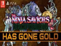 Trucchi di <b>The Ninja Saviors: Return of the Warriors</b> per <b>PS4 / SWITCH</b> • Apocanow.it