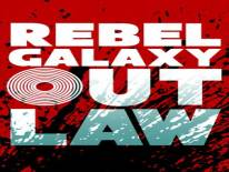 Rebel Galaxy Outlaw: +20 тренер (1.18) : Неограниченной власти, Щиты неограниченное и Каско неограниченное