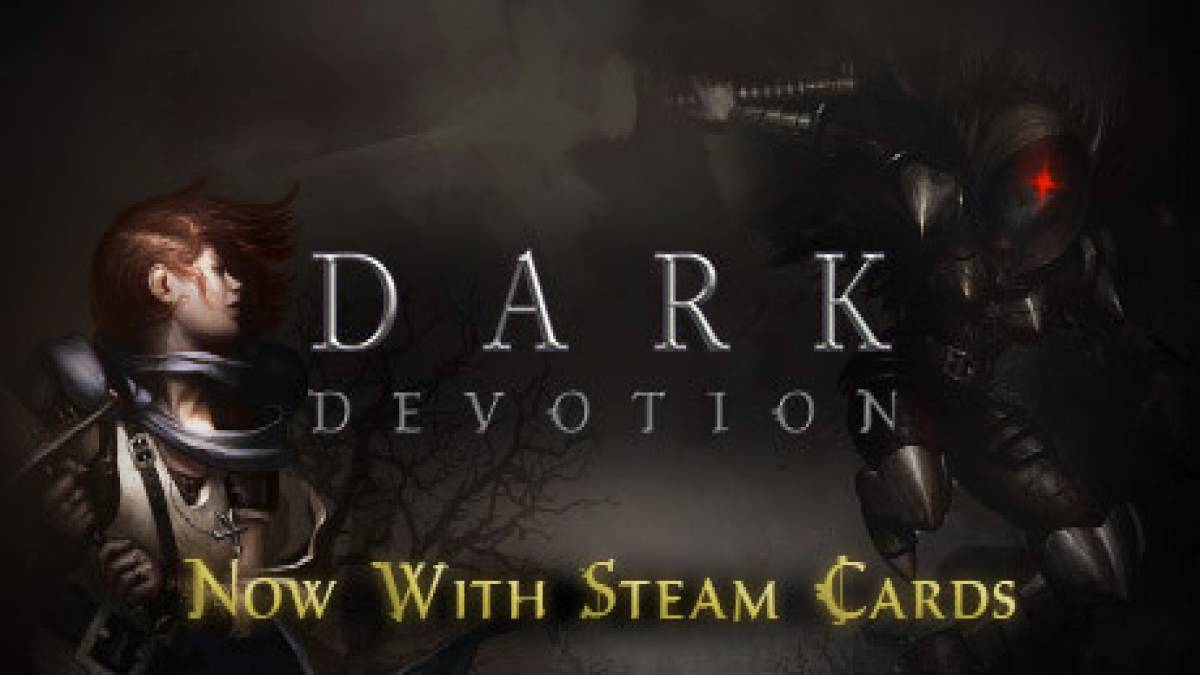 Dark Devotion: Читы игры