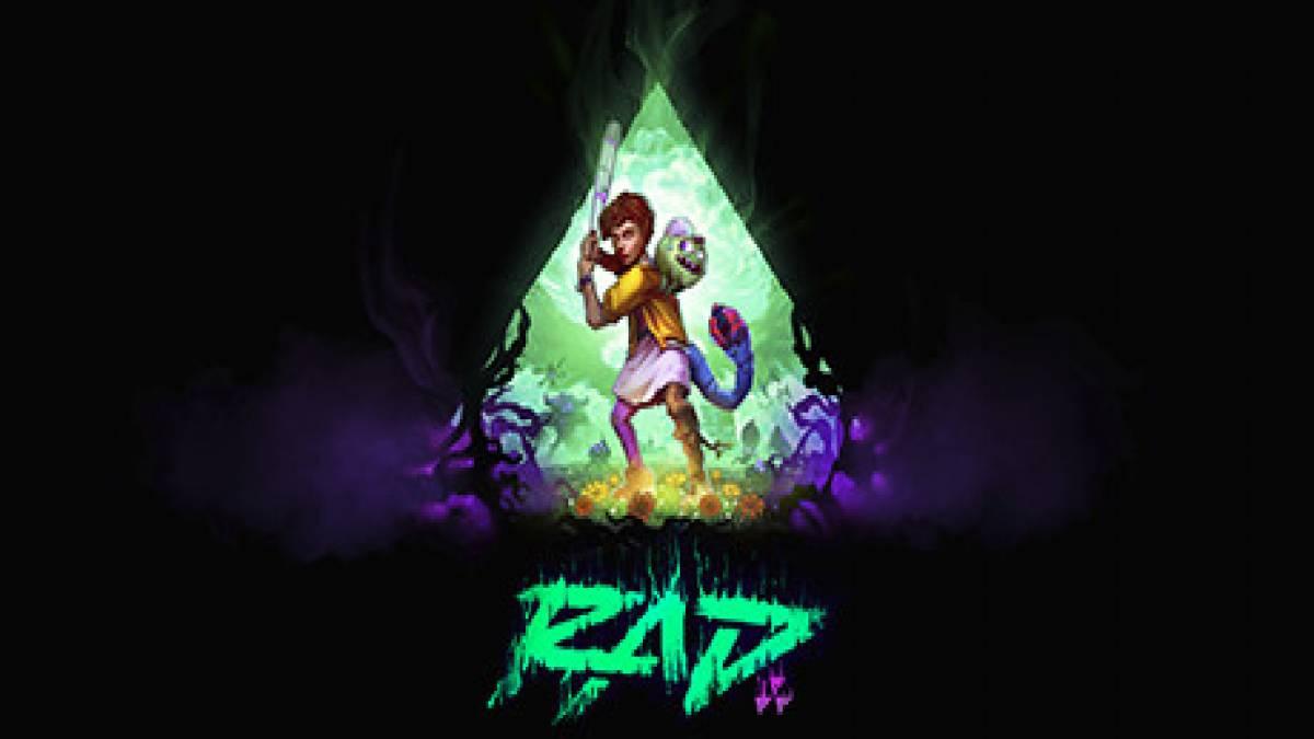 RAD: Truques do jogo
