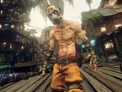 Решение и справка Borderlands 3 для PC / STADIA / PS4 / XBOX-ONE