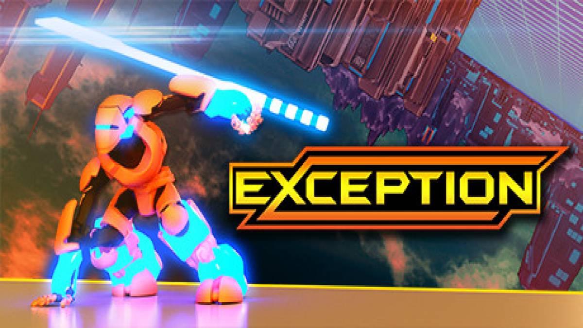 Exception (2019):
