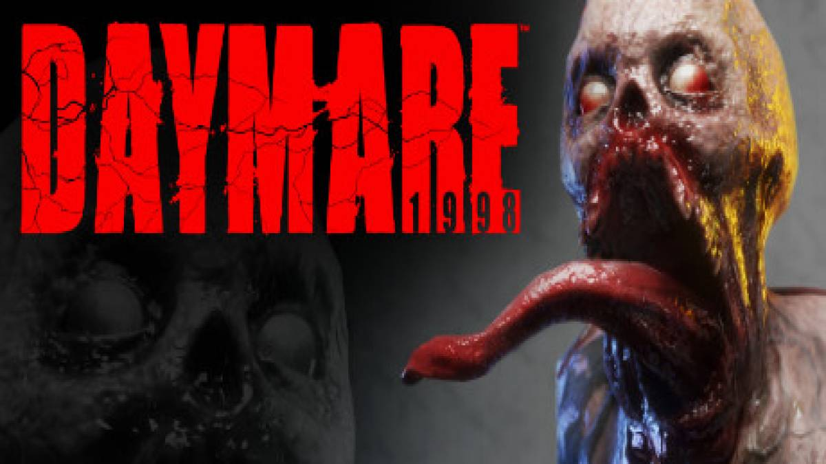 Daymare: 1998: