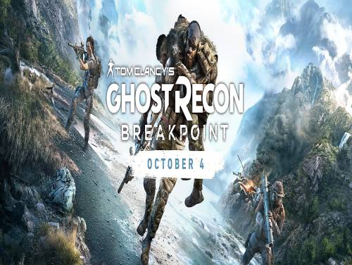Guía de Tom Clancy's Ghost Recon Breakpoint para PC / PS4 / XBOX-ONE