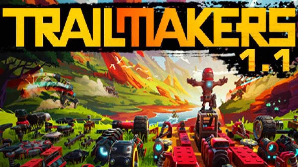 Trailmakers: Astuces du jeu